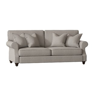 Low priced Huxley Sofa by Birch Lane™ Heritage Reviews (2019) & Buyer's Guide