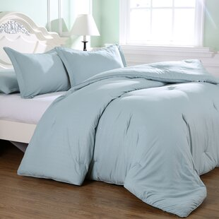 Affluence Home Fashions Reversible Comforter Set
