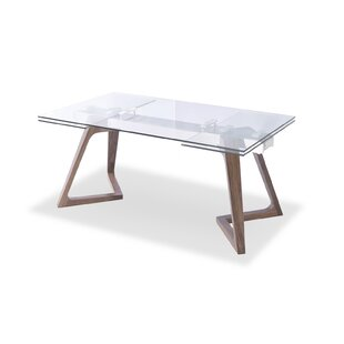 Jeterson Extendable Dining Table by Brayd..
