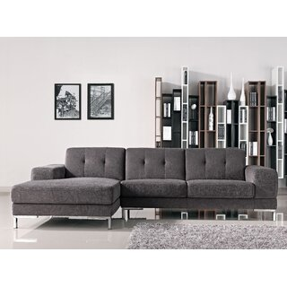 Alsatia Sectional by Wade Logan SKU:AE103534 Purchase