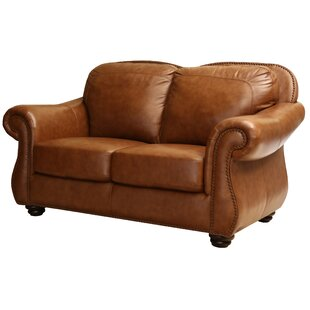Las Ventanas Loveseat by Astoria Grand Savings