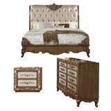 Nealy Standard Configurable Bedroom Set by Astoria Grand