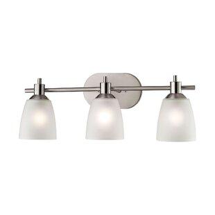 Winston Porter Berndt 3-Light Vanity Light