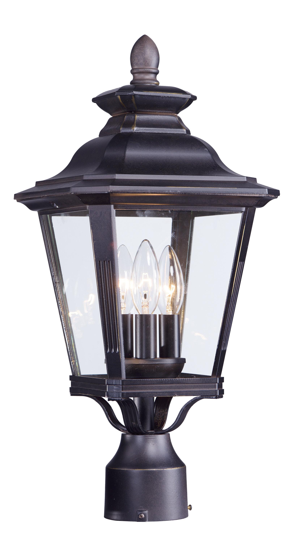 Lamp Post Lights You Ll Love In 2020 Wayfair