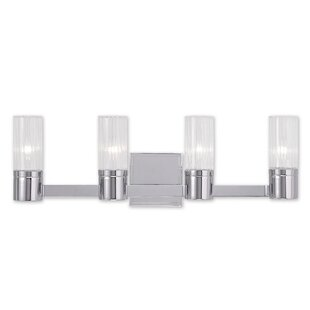 Red Barrel Studio Barnett 4-Light Vanity Light