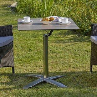 Loft Bistro Table By Destiny