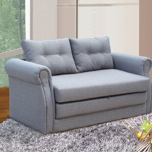 Schaible Sleeper Loveseat ..