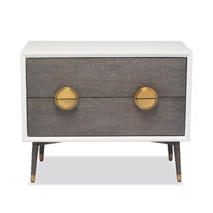 Desire Occasional Accent Chest by Interlude