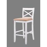 Hiram 30 Bar Stool by Rosecliff Heights