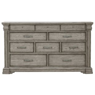 Goleta 10 Drawer Dresser