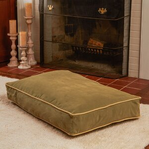 Buster Dog Pillow