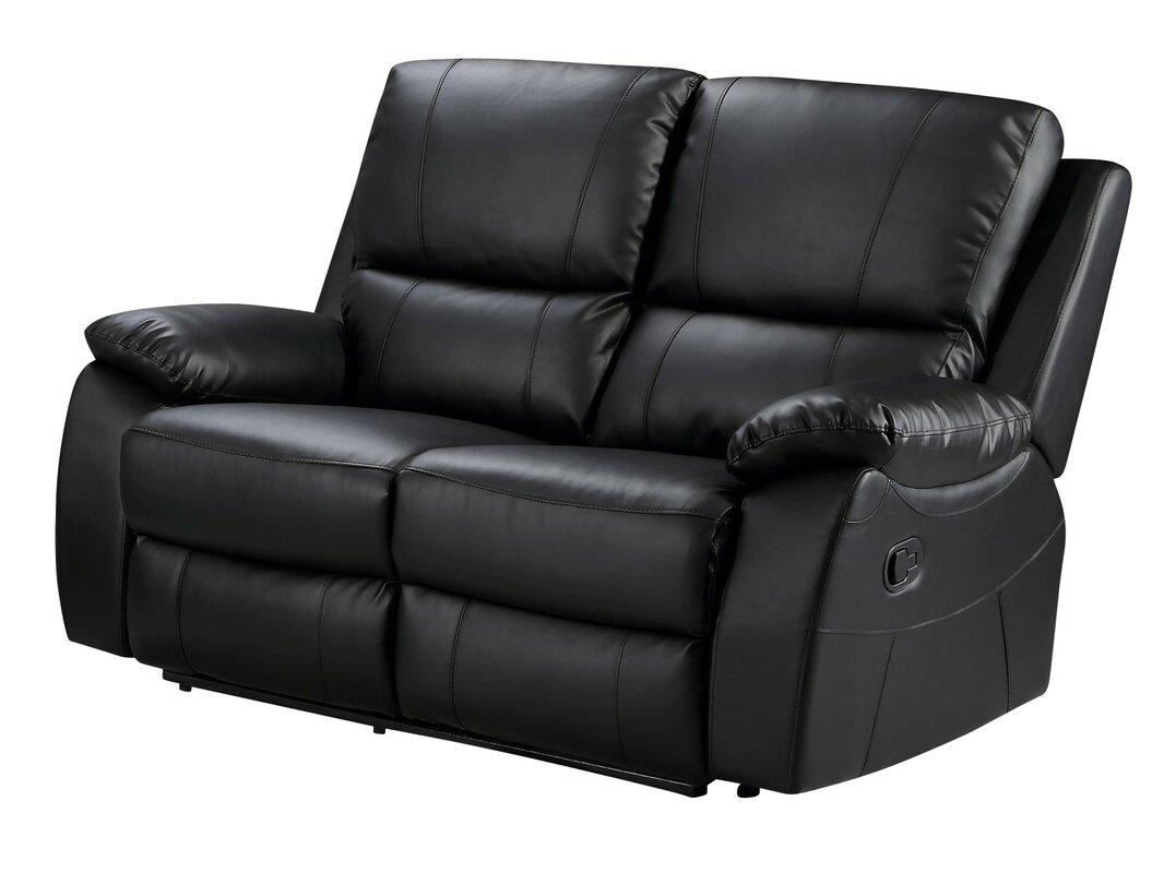Waldon 2 Seater Reclining Sofa