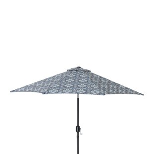 Alcott Hill Bushman 9' Market Umbrella