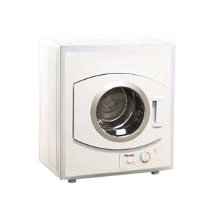Compact 3.75 cu. ft. Portable Dryer by Panda
