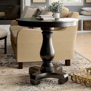 Suzana Side Table by Birch..