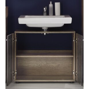 Review Mallory 4 Piece Bathroom Storage Furniture Set