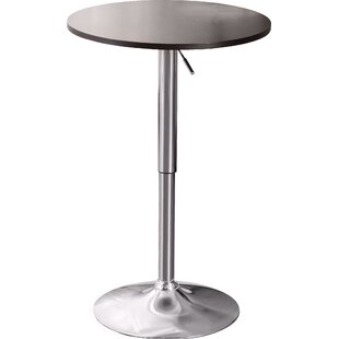 Modern bar pub tables allmodern save watchthetrailerfo
