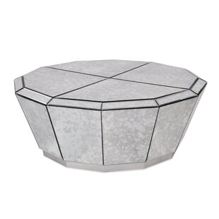 Vowell Coffee Table by Ophelia & Co.