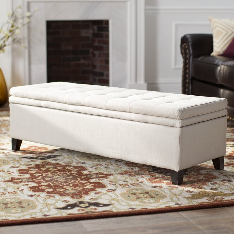 storage bench for living room. Loganton Storage Bench Benches