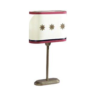 New Fairfield Table Lamp by Breakwater Bay