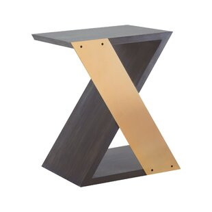 Edson End Table