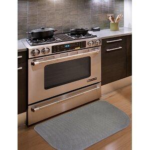 Rowan Textured Memory Foam Kitchen Mat