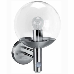Review O'Regan Outdoor Armed Sconce