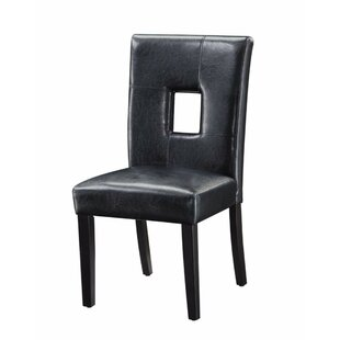 Voorhies Upholstered Dining Chair (Set Of 2) by Latitude Run Today Sale Only