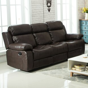 Red Barrel Studio Gipe Double Reclining S..