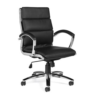 Bargain Luxhide Conference Chair by Offices To Go Reviews (2019) & Buyer's Guide