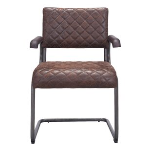 Fien Arm Chair (Set of 2) 17 Stories
