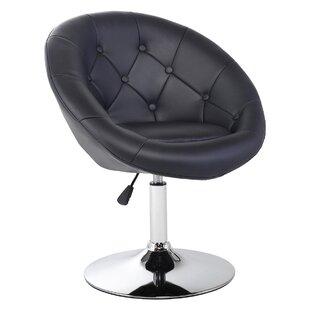 Bernando Swivel Barrel Chair