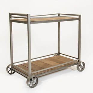 Siya Bar Cart