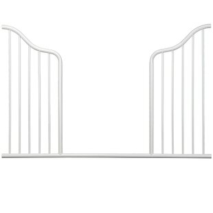 Piper Toddler Bed Rail by Little Seeds