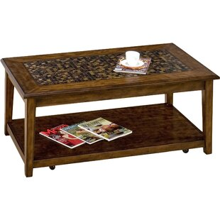 Mcdougle Coffee Table