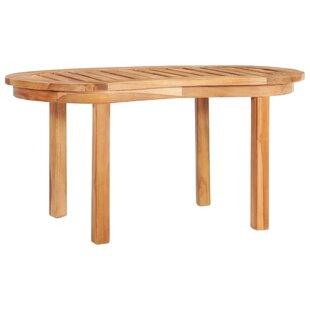 Ohara Bistro Table By Natur Pur