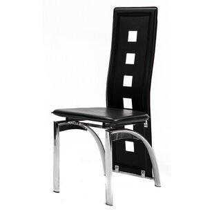 Ashton Side Chair (Set of 4) by Orren Ellis