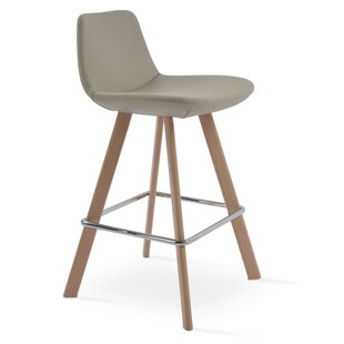 Great choice Pera 29'' Bar Stool by sohoConcept Reviews (2019) & Buyer's Guide