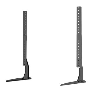 Tabletop TV Stand For TVs Up To 65