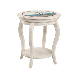 Sabel End Table by Stein World
