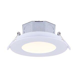 Canarm LED Retrofit Downlight Recessed Lighting Kit