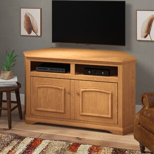 Glastonbury TV Stand for TVs up to 55 by Loon Peak