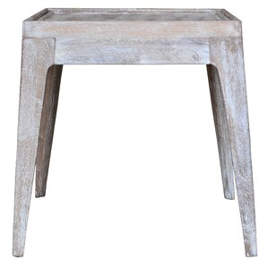 Lavender End Table by One ..