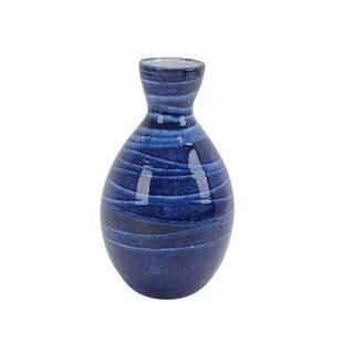 Kinser Ceramic Table Vase