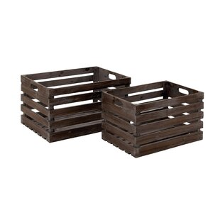 Wood 2 Piece Floor Wine Bottle Rack Set b..
