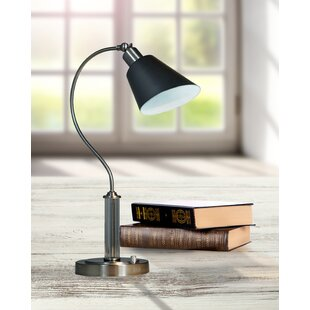 Ashwood Multi-Direction LED 22.75 Desk Lamp