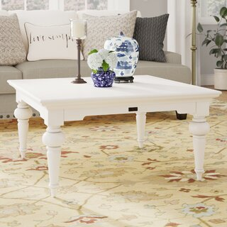 Westmont Coffee Table by Darby Home Co SKU:DB452996 Price Compare
