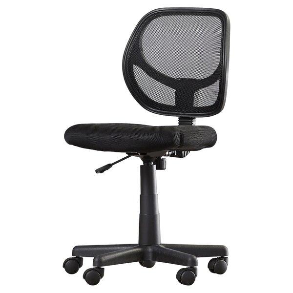 Mesh Office Chairs Youu0027ll Love | Wayfair