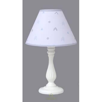 Zoomie Kids Woodland 10 Linen Empire Lamp Shade Wayfair