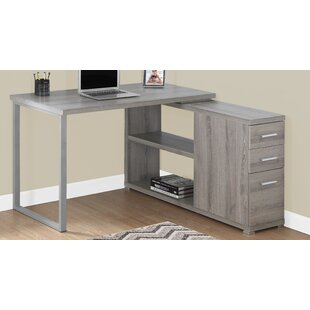 Leicester Reversible L-Shape Executive Desk